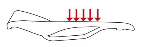 guía colocación shark 2